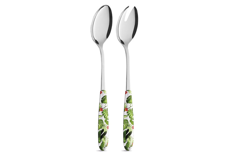 SALAD TOOLS 2 PCS