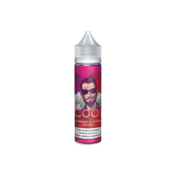 Mr Cool 0mg 50ml Shortfill (70VG/30PG)