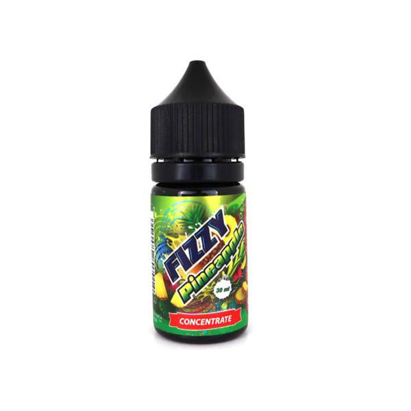 Fizzy Juice Flavour Concentrates 0mg 30ml