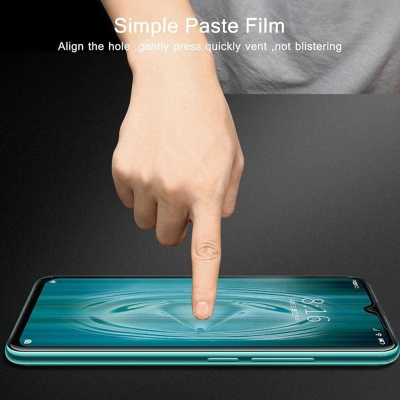 2 in 1 Camera Lens Tempered Glass For Xiaomi Mi 10 CC9 Pro Note 10 9 9T Pro A3 Lite SE 6X A2 Mix 3 8 Lite Max 3 Explorer Redmi K30 K20 Note 8T 8A 8 Note 8 7 6 Pro 7A Screen Protector Glass Film