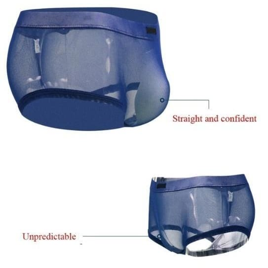 2PCS/set Swim Briefs Men Swimwear Trunks Underwear Pad 3D Enlarge Pouch Pad Cup Inside Enhance Frontal Protection Pad2 Style