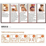 Awesome Essential booty plump hip cream 20ml 1pc/3pcs/6pcs