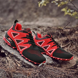 Best Gift!!! Men's Fashion Outdoor Hiking Shoes Breathable