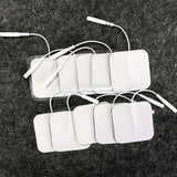 Electrode pads 20 / 10p 4x4cm for Tens Acupuncture Digital