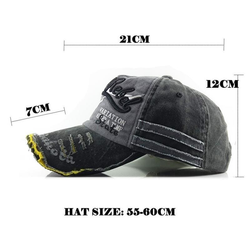 New Fashion Golf Prey Bone Sun Set Basketball Snapback Baseball Caps Hip Hop Hat Korean Style Kawaii Vintage Cap Hats for Men and Women