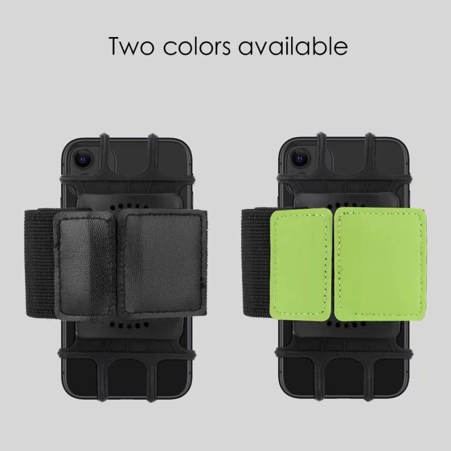 Outdoor Sports Running Armband Bag Case Cover Mobile Phone