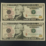 Replica Copy Money 25 // 50 // 75 // 100 Pieces X $ 10 Movie