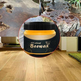 Wood Seasoning Beewax Complete Solution Furniture Care
