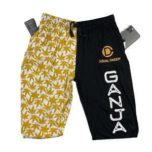 Ganja Girl Limited Run Jogger Style- New Release- Less than 425 pairs NATIONWIDE - Casual Daddy