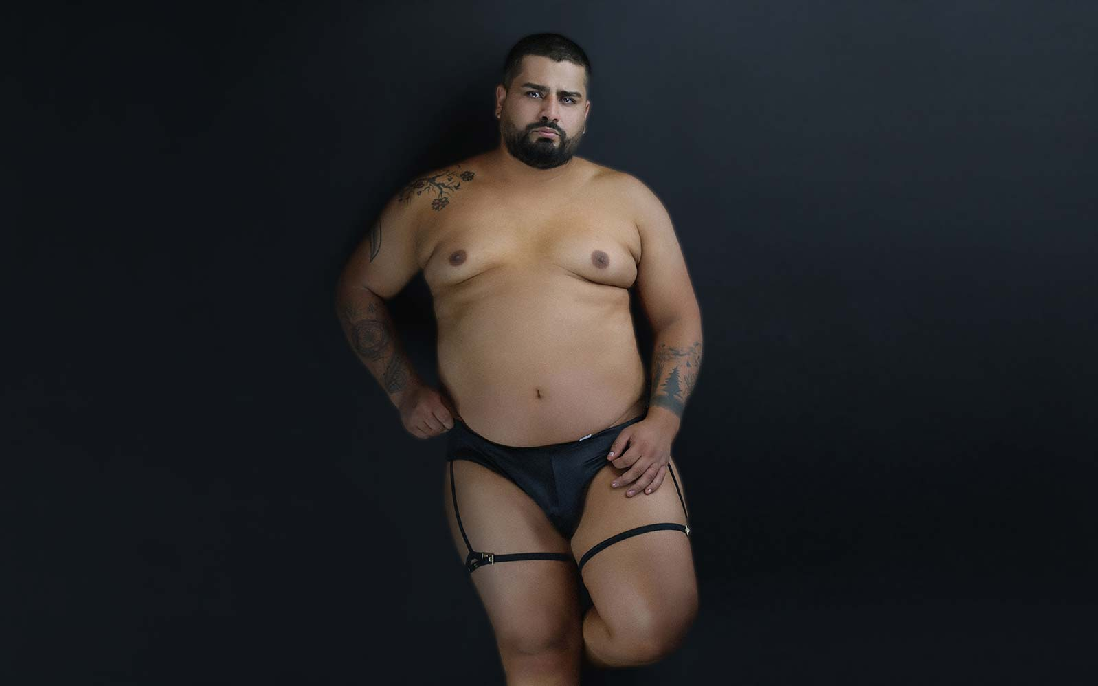 Men's Plus Size Underwear