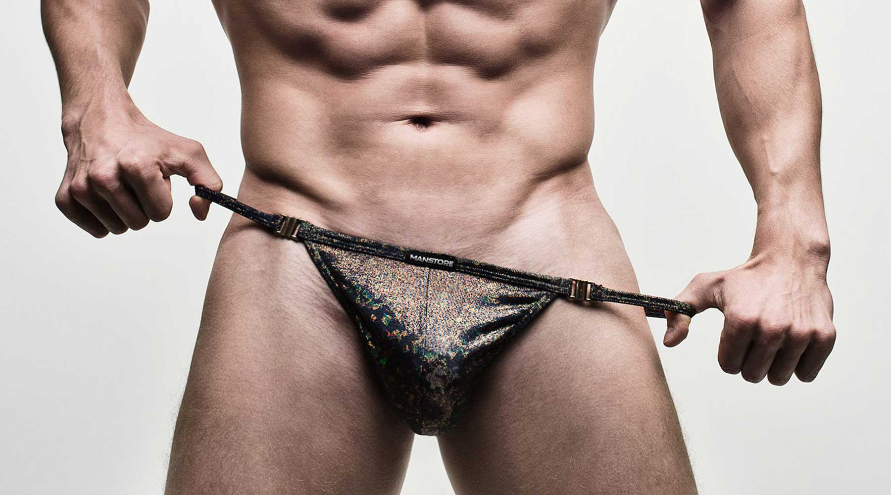 Men's Thongs