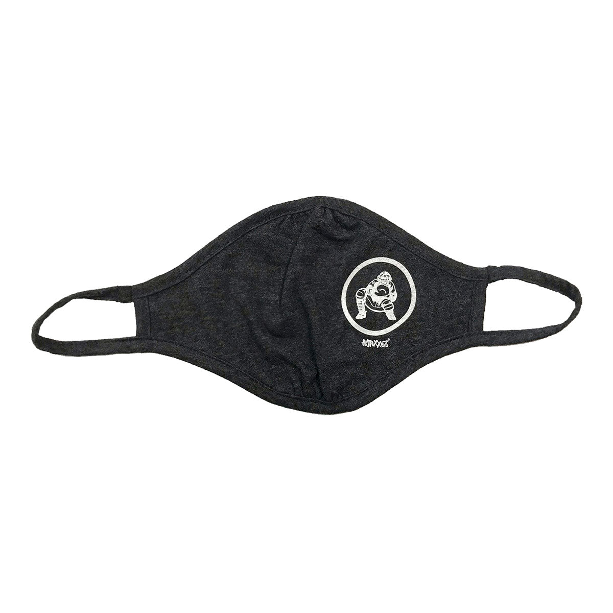 Shop Ajaxx63 Catcher Sports Face Mask 1 available at MensUnderwear.io
