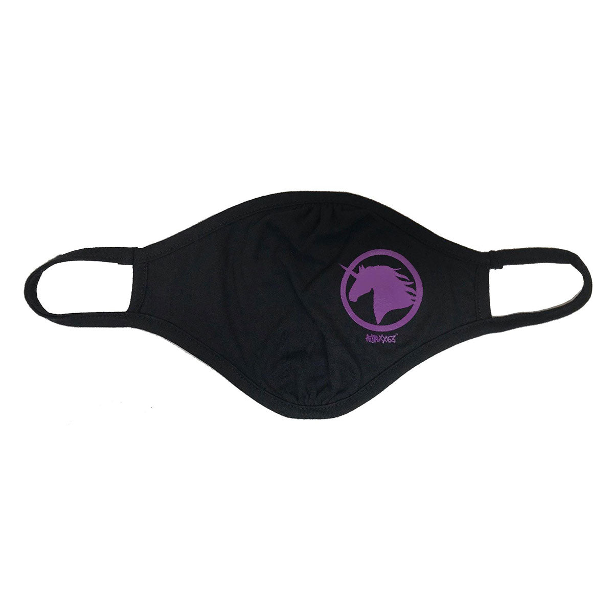 Shop Ajaxx63 Unicorn Sports Face Mask 1 available at MensUnderwear.io