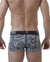 Male model wearing Alexander COBB Maori Tattoo Men's Boxer Brief