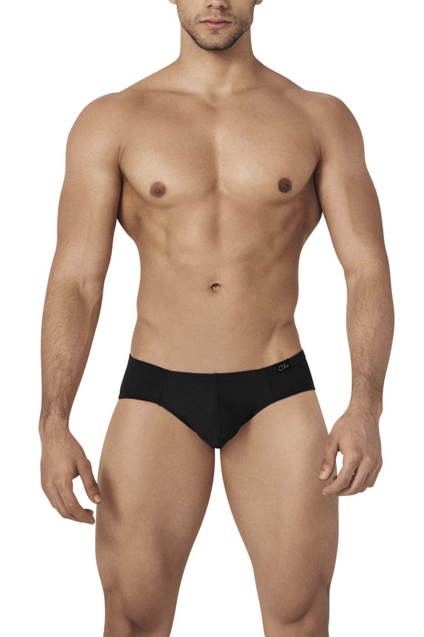 Clever Underwear Imperturbable Latin Briefs - available at MensUnderwear.io - 1
