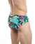 HUNK2 Underwear Schlange Reversible Swim Briefs