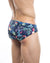 HUNK2 Underwear Tucano Reversible Swim Briefs