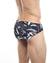 HUNK2 Underwear Einfarbig Reversible Swim Briefs