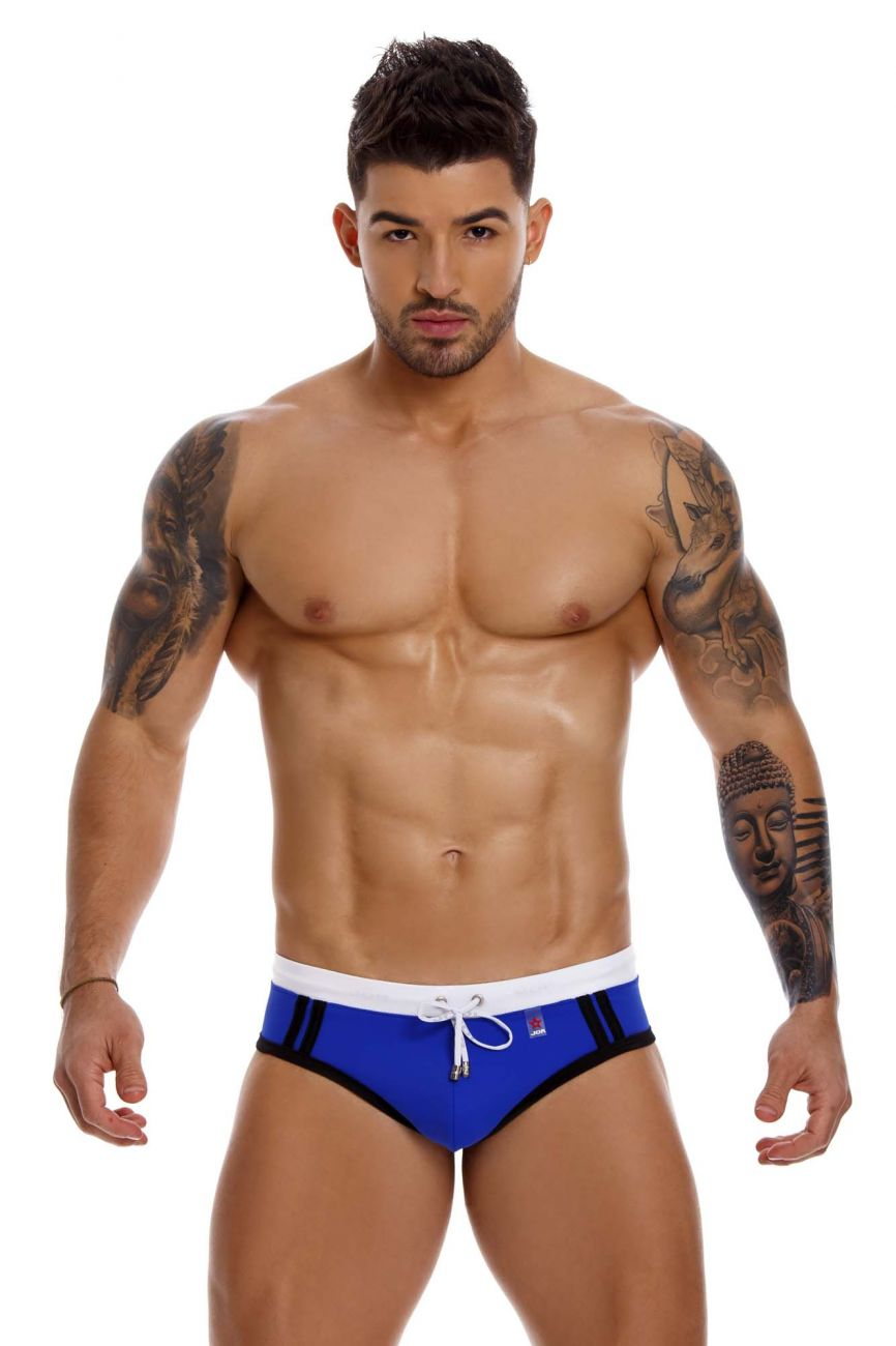 JOR Men's Sport Swim G-String - available at MensUnderwear.io - 2