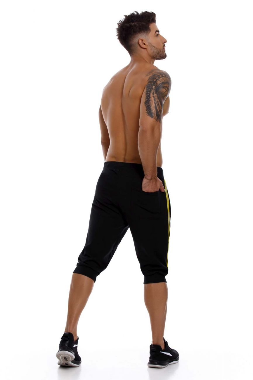 JOR Men's Sparta Athletic Shorts