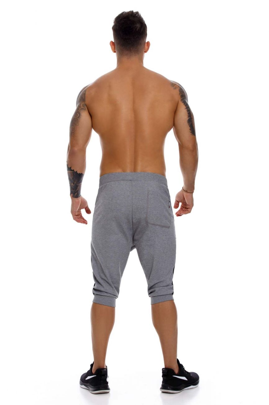 JOR Men's Bosse Athletic Shorts
