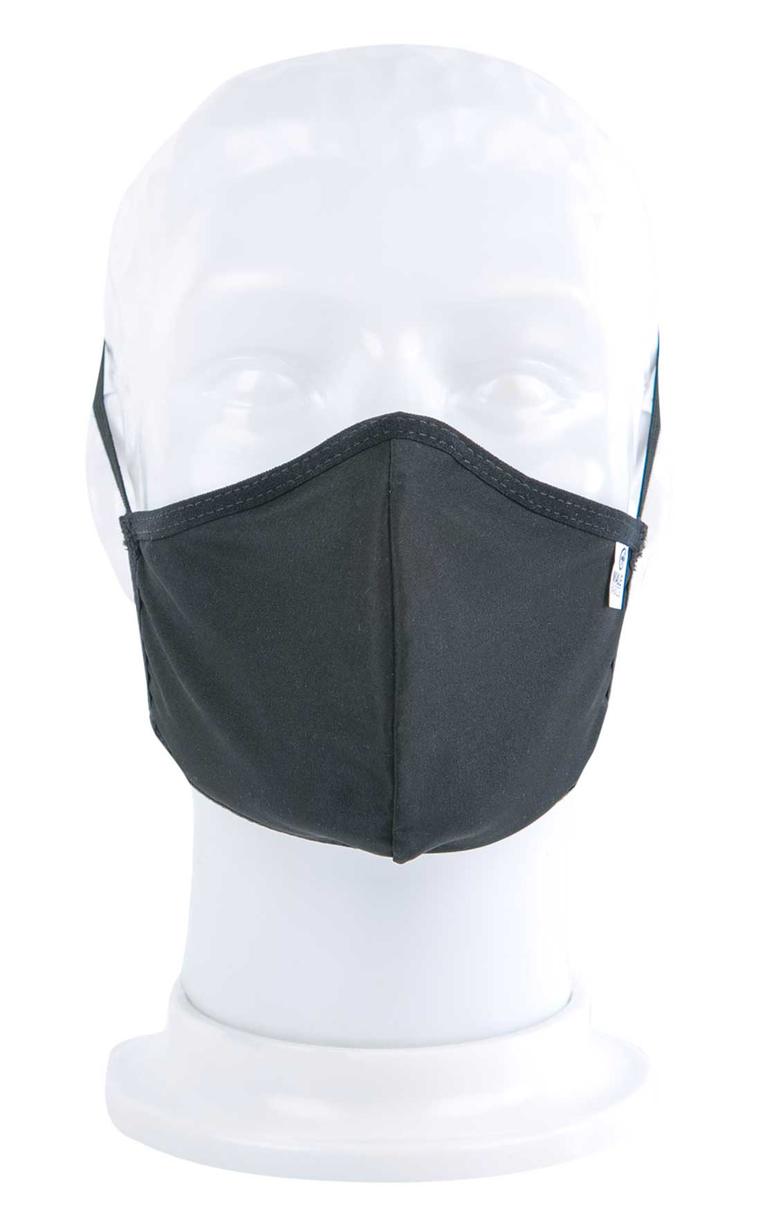 Men's face masks - Malebasics Defender Face Mask - Basic available at MensUnderwear.io - Image 1