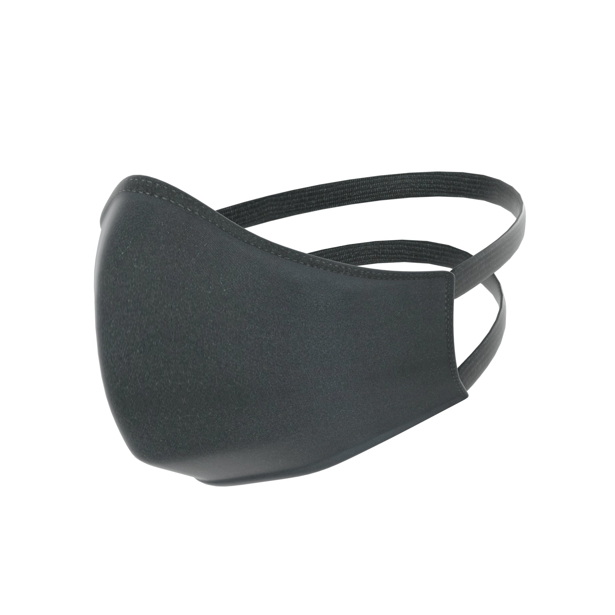 Men's face masks - Malebasics Defender Face Mask available at MensUnderwear.io - Image 1