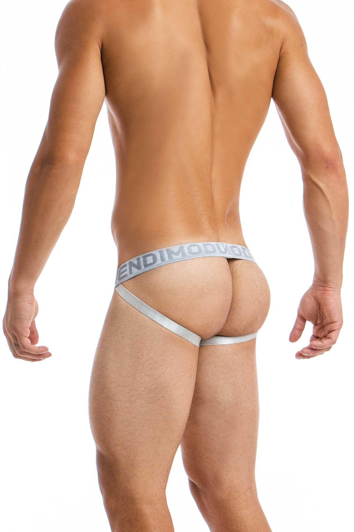 Male model wearing Modus Vivendi Men's Underwear available at www.MensUnderwear.io