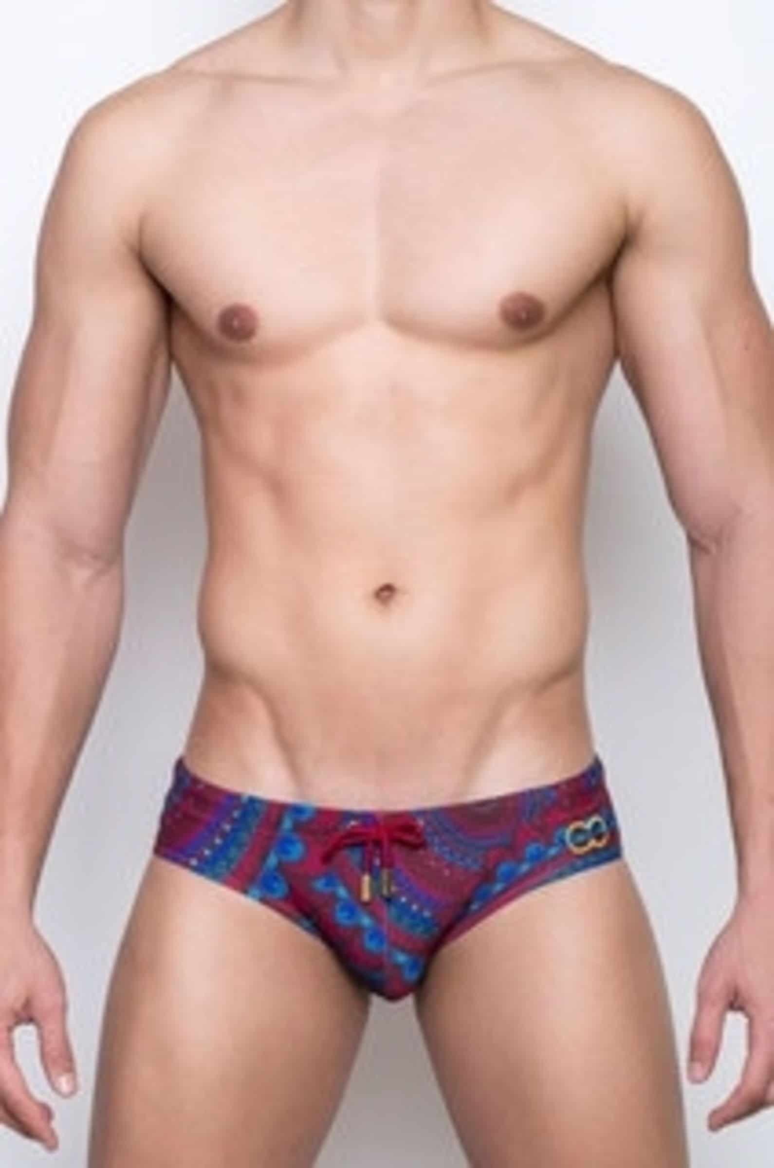 2EROS Moroccan Nights Swim Brief for Men