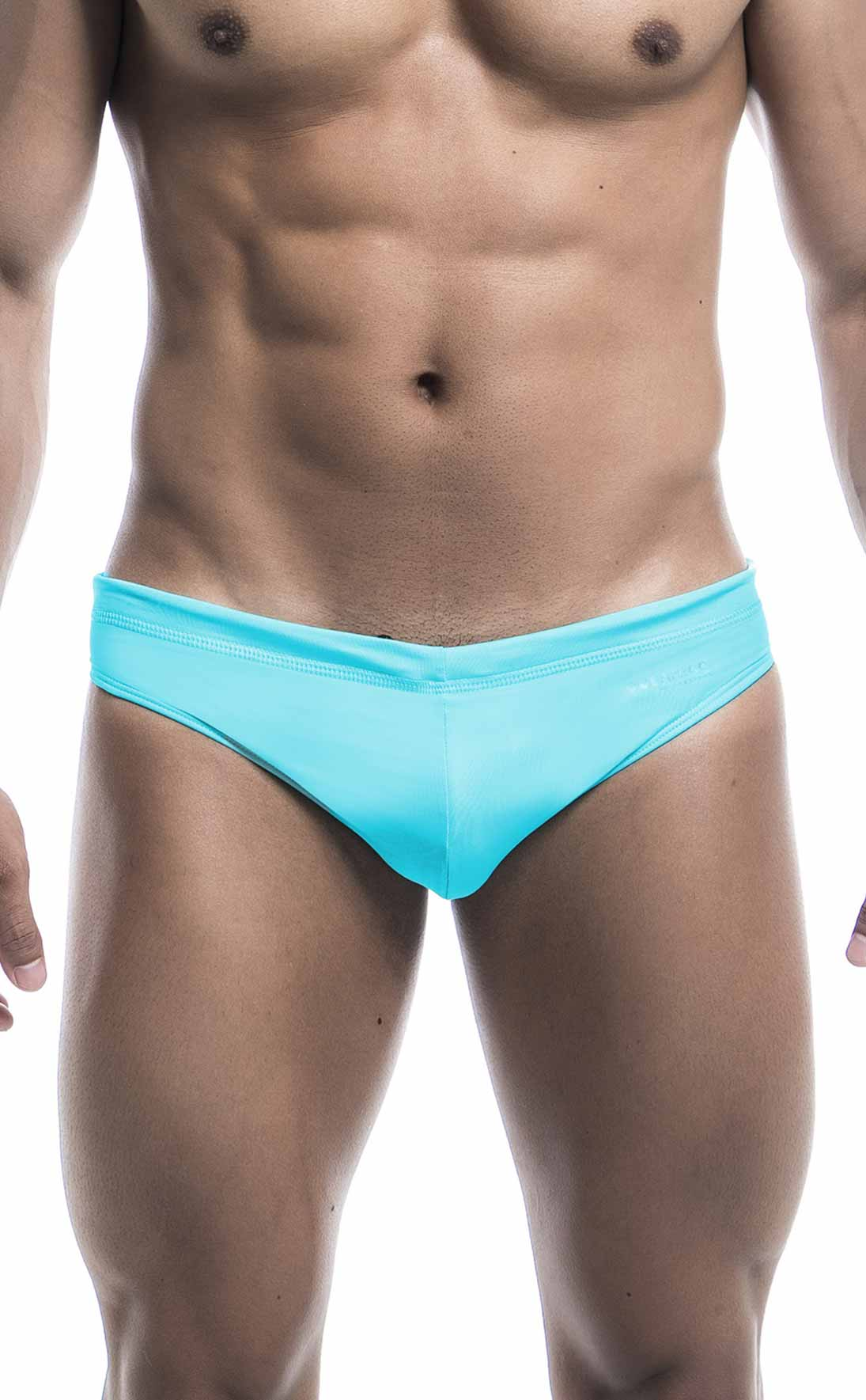 Men's swim briefs - Malebasics Oceanico Men's Swim Brief available at MensUnderwear.io - Image 1