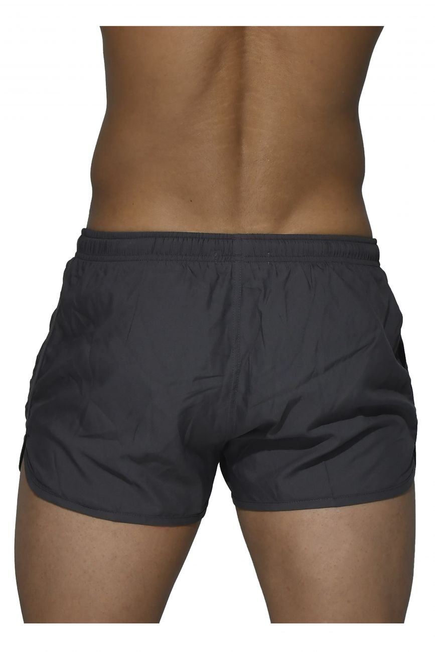 Men's athletic shorts - Private Structure Underwear Befit Sweat Athletic Shorts available at MensUnderwear.io - Image 2
