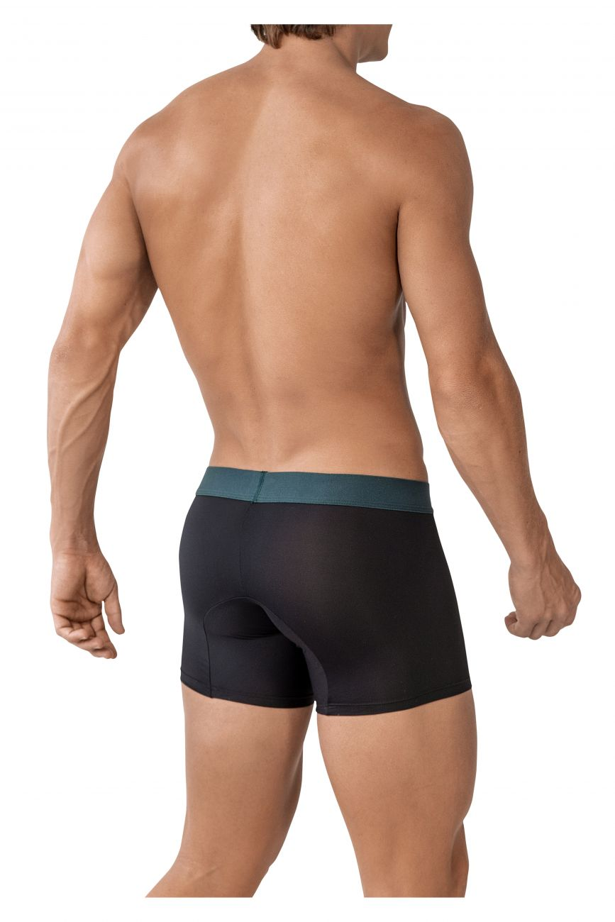 Men's boxer briefs - Roger Smuth Underwear RS019 Boxer Briefs available at MensUnderwear.io - Image 2