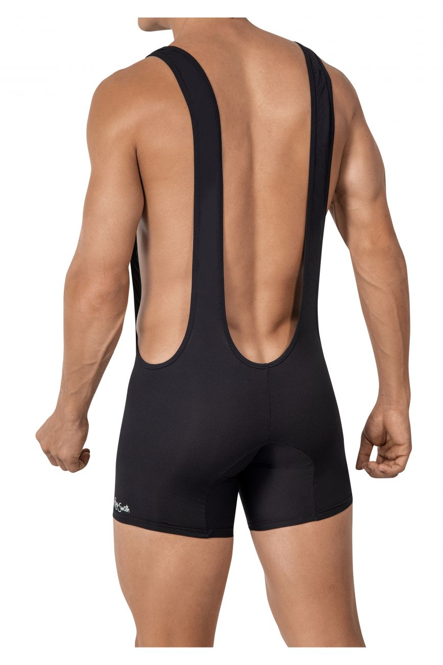 Roger Smuth Underwear RS028 Men's Singlet