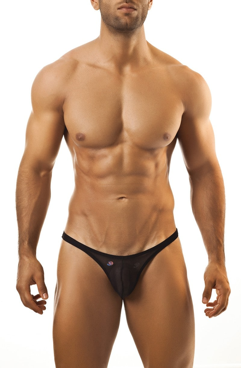 Joe Snyder Joe Snyder Men's Capri Bikini Men's Designer Underwear