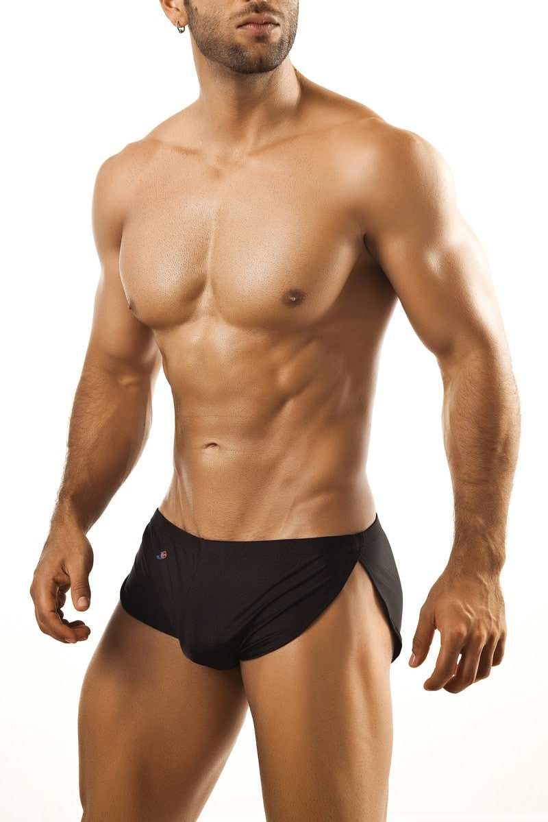Joe Snyder Joe Snyder Men's Running Shorts Men's Designer Underwear