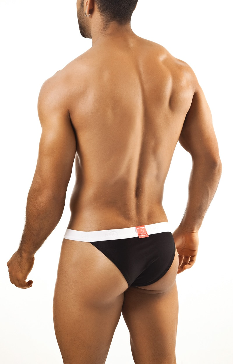 Joe Snyder Joe Snyder Men's String Bikini Men's Designer Underwear