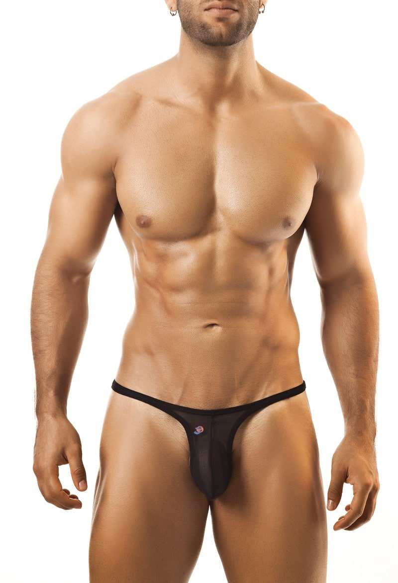Joe Snyder Joe Snyder Men's Rio Thong Men's Designer Underwear
