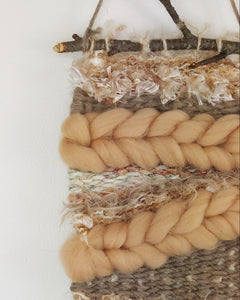 Small Neutral Weaving