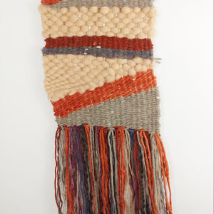 Large Ethnic Weaving