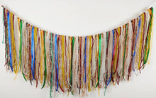 Load image into Gallery viewer, Boho Ochre Garland