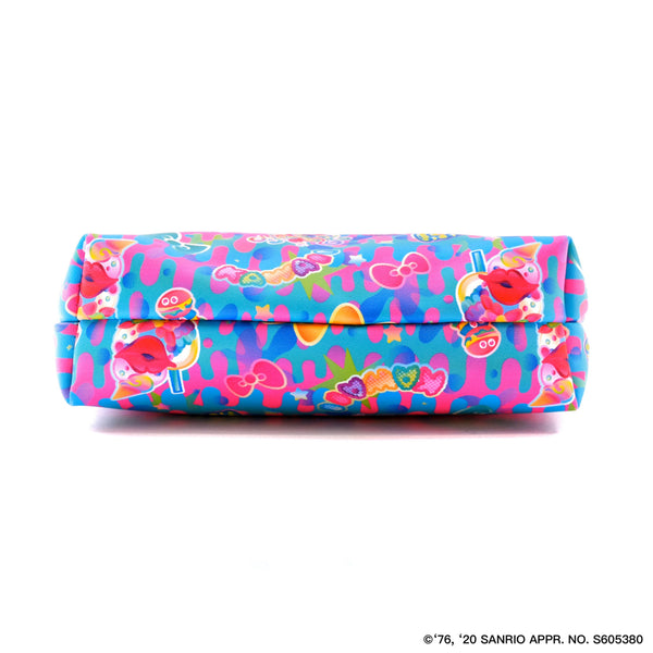 KMC×Hello Kitty collaboration pouch