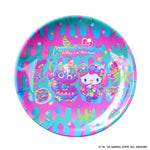 KMC × Hello Kitty collabo melamine plate