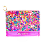 Colorful Rebellion-Original Flat Pouch