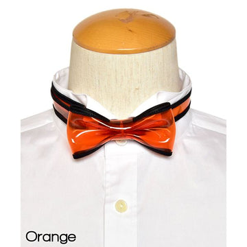 【SALE】PVC Bow Tie  By 6-D