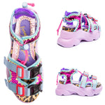 Sandals / Bungie Jump By Irregular Choice
