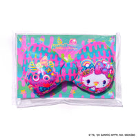 KMC × Hello Kitty  collabo ribbon clip & brooch