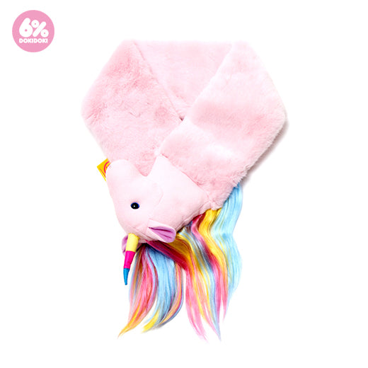 New Generation Unicorn Scarf