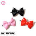 Plastic Ribbon Clip Set
