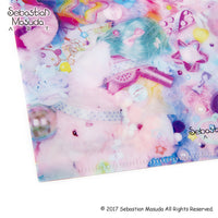 Colorful Rebellion Clear Files