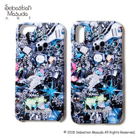 【SALE】Colorful Rebellion iPhone Cover Collection